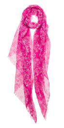 Cluster Pink-Edit - Print Size