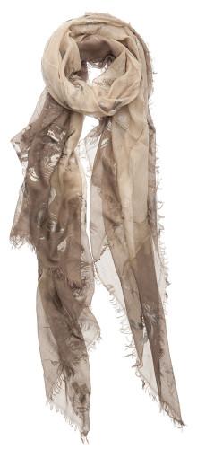 Mangrove scarves